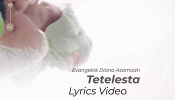 Evangelist Diana Asamoah list her favourite worship song