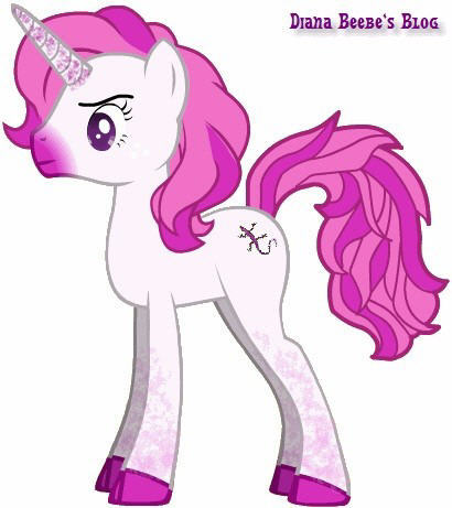 Time-Traveling, Shapeshifting, Magical Ponies (2/2)