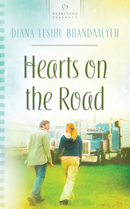 Hearts on the Road