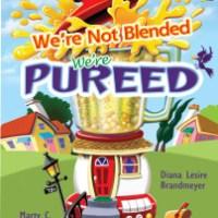 We're Not Blended