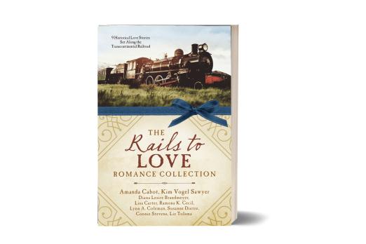 Rails to love Diana Lesire Brandmeyer