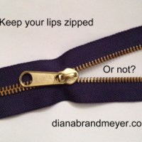 To Zip or Not to Zip
