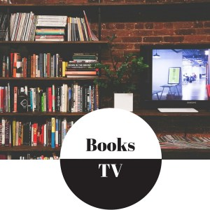 Books or TV which is winning