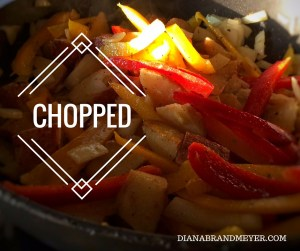 one pot cookbook meal