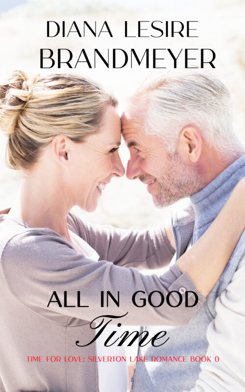 All in Good Time (The Time Series Book 0)
