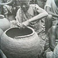 Brewing Sorghum Beer in Burundi, 19th Century and Now