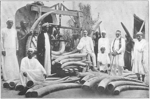 Swahili city states: Pre-European 'colonizers' of East and Central Africa (5/6)