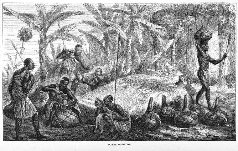 Swahili city states: Pre-European 'colonizers' of East and Central Africa (6/6)