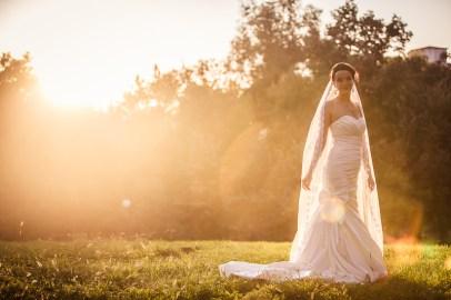 Bridal Portrait Craiova Romania