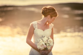 Plantation Bridal Portrait