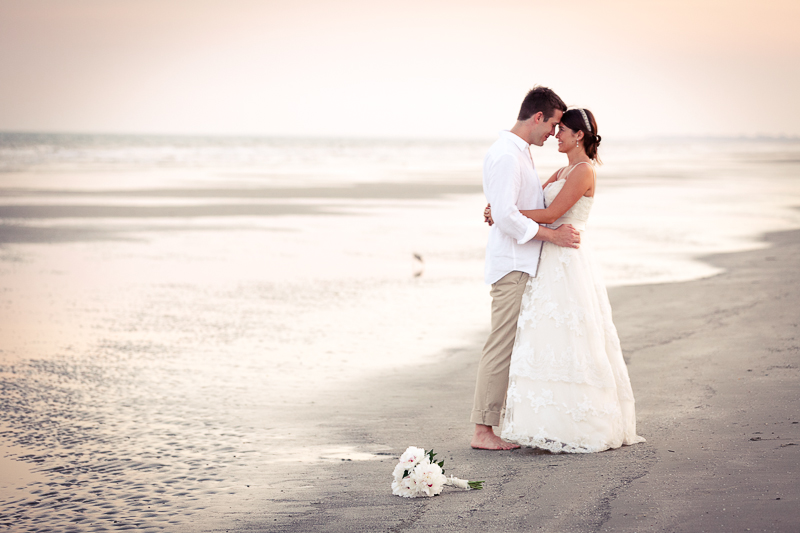 kiawah island wedding photography