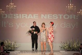 charleston fashion week surprise engagment 2
