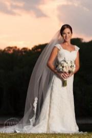 Bridal Portrait Kimbels at Wachesaw Plantation Pawley's Island Wedding Photographer (103)