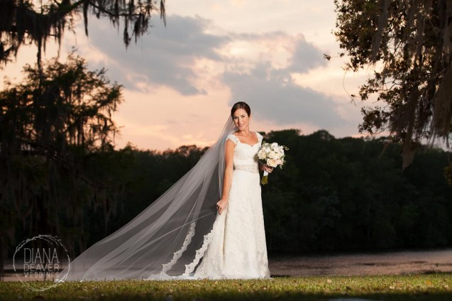 Bridal Portrait Kimbels at Wachesaw Plantation Pawley's Island Wedding Photographer (105)