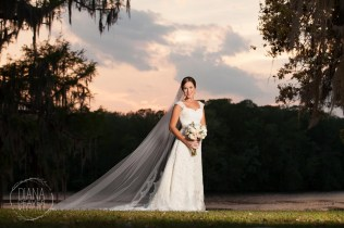 Bridal Portrait Kimbels at Wachesaw Plantation Pawley's Island Wedding Photographer (108)