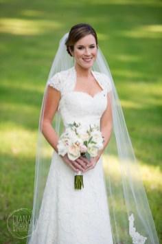 Bridal Portrait Kimbels at Wachesaw Plantation Pawley's Island Wedding Photographer (2)