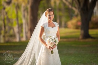 Bridal Portrait Kimbels at Wachesaw Plantation Pawley's Island Wedding Photographer (26)