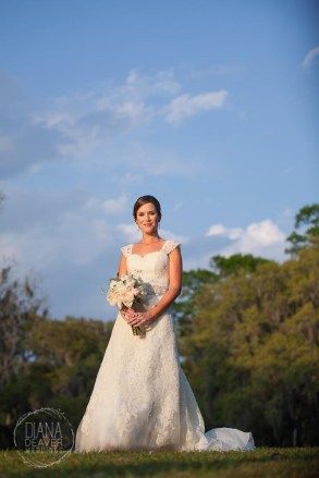 Bridal Portrait Kimbels at Wachesaw Plantation Pawley's Island Wedding Photographer (60)