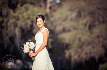 Bridal Portrait Kimbels at Wachesaw Plantation Pawley's Island Wedding Photographer (64)