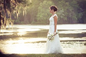 Bridal Portrait Kimbels at Wachesaw Plantation Pawley's Island Wedding Photographer (76)