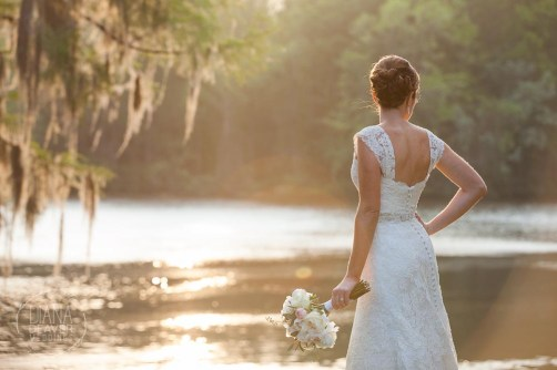 Bridal Portrait Kimbels at Wachesaw Plantation Pawley's Island Wedding Photographer (80)
