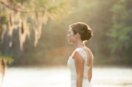 Bridal Portrait Kimbels at Wachesaw Plantation Pawley's Island Wedding Photographer (84)