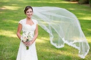 Bridal Portrait Kimbels at Wachesaw Plantation Pawley's Island Wedding Photographer (9)