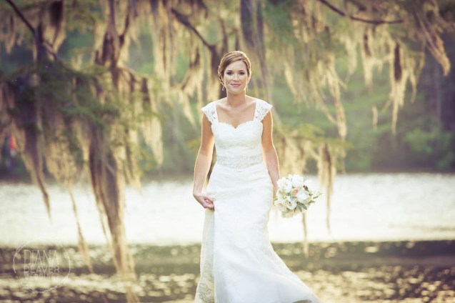 Bridal Portrait Kimbels at Wachesaw Plantation Pawley's Island Wedding Photographer (91)