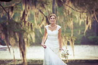 Bridal Portrait Kimbels at Wachesaw Plantation Pawley's Island Wedding Photographer (92)