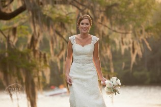 Bridal Portrait Kimbels at Wachesaw Plantation Pawley's Island Wedding Photographer (95)