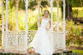 Bridal Portrait Magnolia Plantation Charleston Wedding photographer (21)