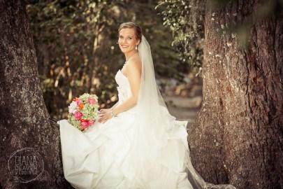 Bridal Portrait Magnolia Plantation Charleston Wedding photographer (30)