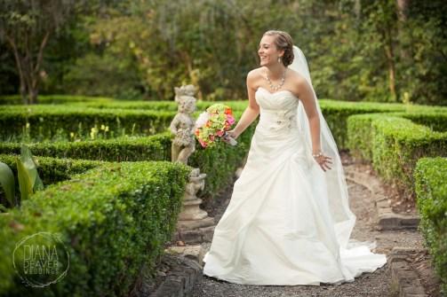Bridal Portrait Magnolia Plantation Charleston Wedding photographer (36)