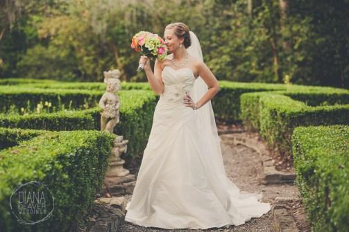 Bridal Portrait Magnolia Plantation Charleston Wedding photographer (37)