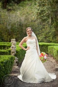 Bridal Portrait Magnolia Plantation Charleston Wedding photographer (41)