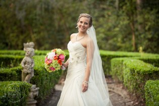 Bridal Portrait Magnolia Plantation Charleston Wedding photographer (43)