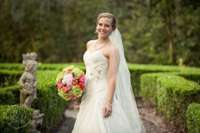 Bridal Portrait Magnolia Plantation Charleston Wedding photographer (45)
