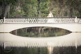 Bridal Portrait Magnolia Plantation Charleston Wedding photographer (50)