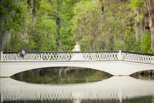 Bridal Portrait Magnolia Plantation Charleston Wedding photographer (52)