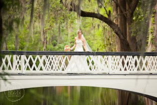 Bridal Portrait Magnolia Plantation Charleston Wedding photographer (56)