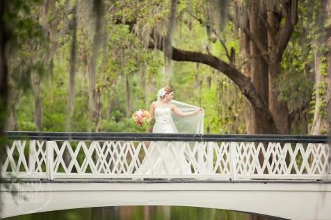 Bridal Portrait Magnolia Plantation Charleston Wedding photographer (58)