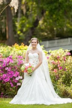 Bridal Portrait Magnolia Plantation Charleston Wedding photographer (6)