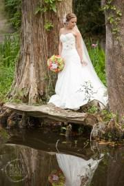 Bridal Portrait Magnolia Plantation Charleston Wedding photographer (66)
