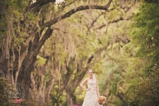 Bridal Portrait Magnolia Plantation Charleston Wedding photographer (75)