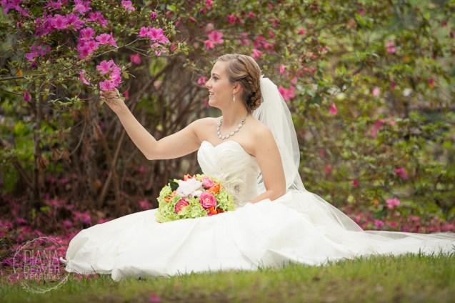 Bridal Portrait Magnolia Plantation Charleston Wedding photographer (82)