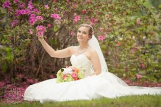 Bridal Portrait Magnolia Plantation Charleston Wedding photographer (83)
