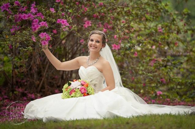 Bridal Portrait Magnolia Plantation Charleston Wedding photographer (85)