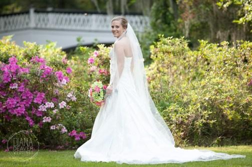 Bridal Portrait Magnolia Plantation Charleston Wedding photographer (9)