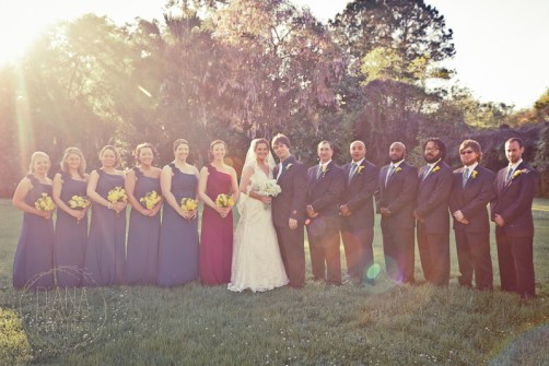 Magnolia Plantation Wedding Photography-14