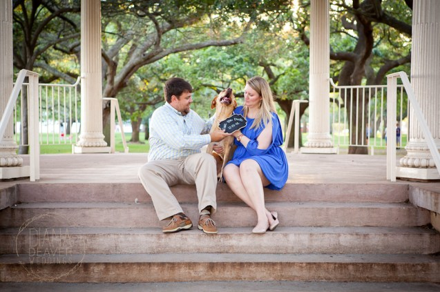 Charleston Battery Engagement Session with Pet Dog by Diana Deaver (13)